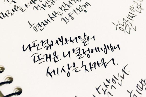 Korean in Korean img